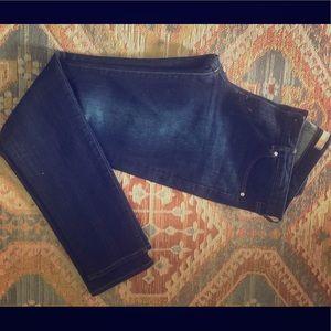 Denim - Uniqlo Jeans